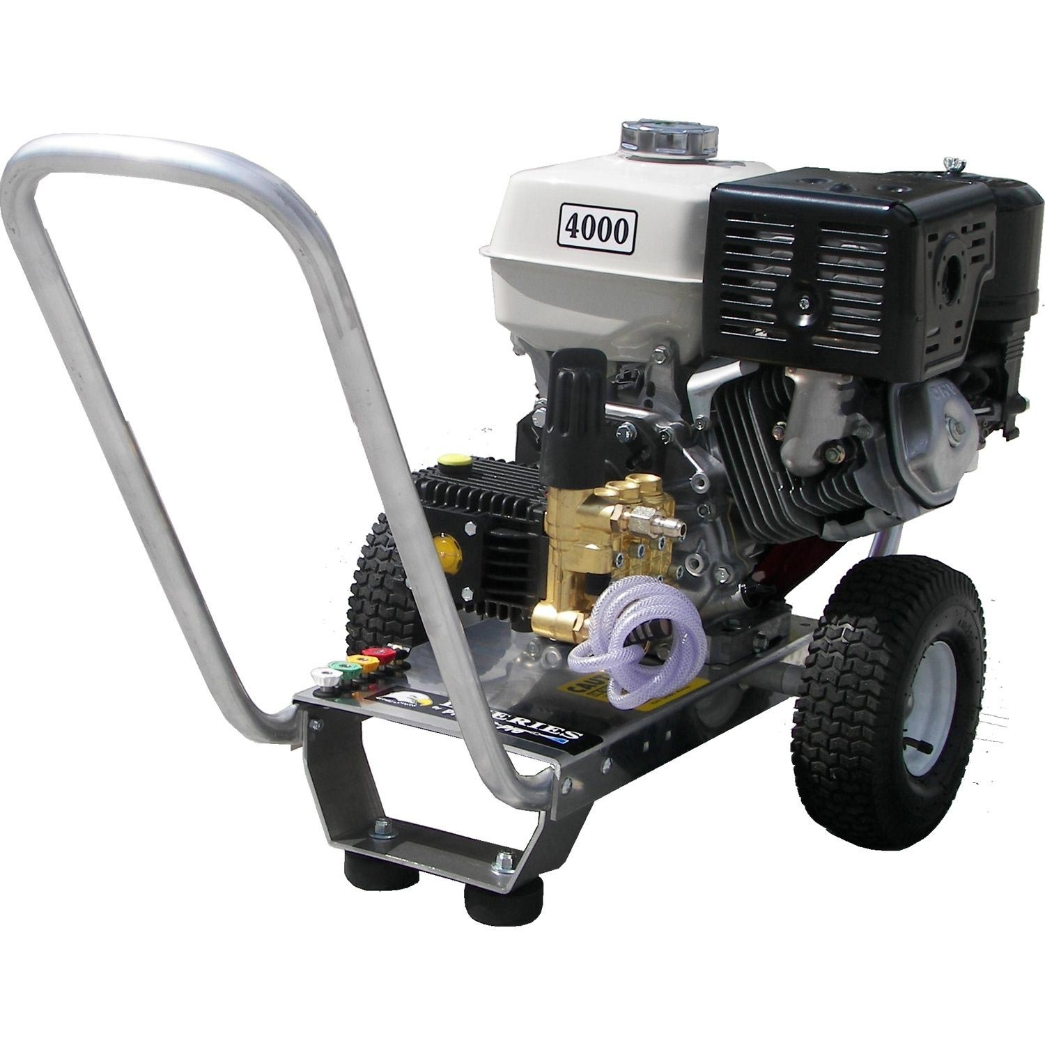 Pressure Pro PPS3030HCI 3.0 gpm 3000 psi GC190 Honda Engine Cat 4PPX Pump Pressure Washer FREE Shipping