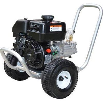 PPS2533KCI Pressure Pro CAT Direct Drive Pressure Washer 3300 PSI @ 2.5 GPM
