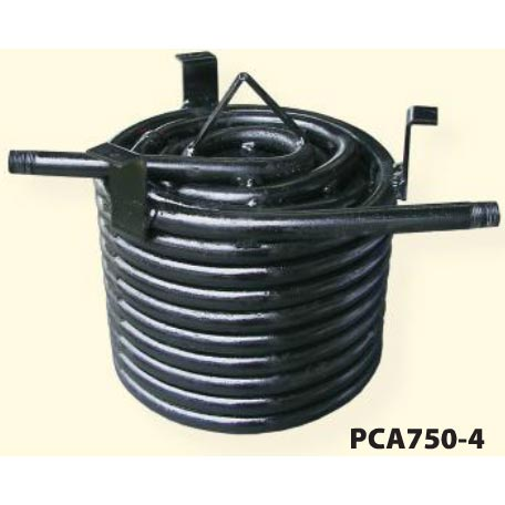 Pressure Pro 4425 Replacement Burner Coil for Pro-Superskids w PP16HZ Coil 132 ft