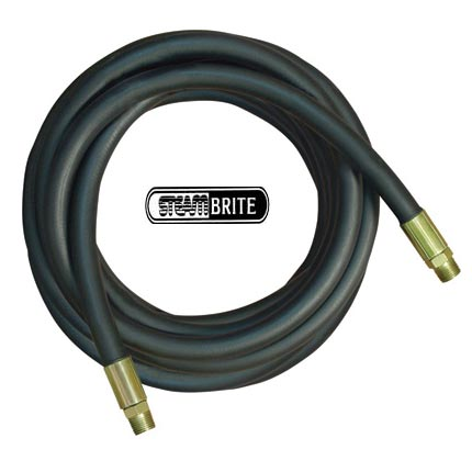 "Clean Storm 3/8"" X 8 ft (96"")Pressure Washer Connection Hose"