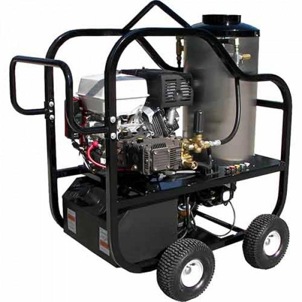 Pressure Pro 4012-10A 4 gpm 4000 psi Honda GX390 AR Pump HOT Pressure Washer