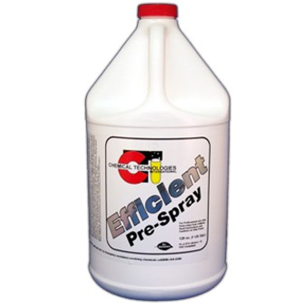 Pros Choice 6221-1 Efficient Liquid Prespray - 1 Gallon