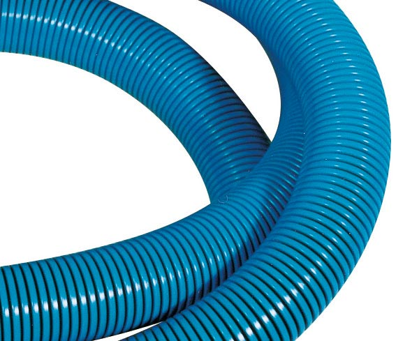 Clean Storm Vacuum Hose 10 ft X 1.5 in ID with Cuffs Pullman Holt B702614