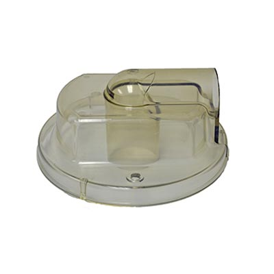 Pullman Holt Boss SC440 Dome Waste Tank Lid B003157 Fits SC400 and SC600