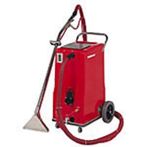 Pullman Holt: E1200 Portable Extractor - 100psi - 2/2Vacs