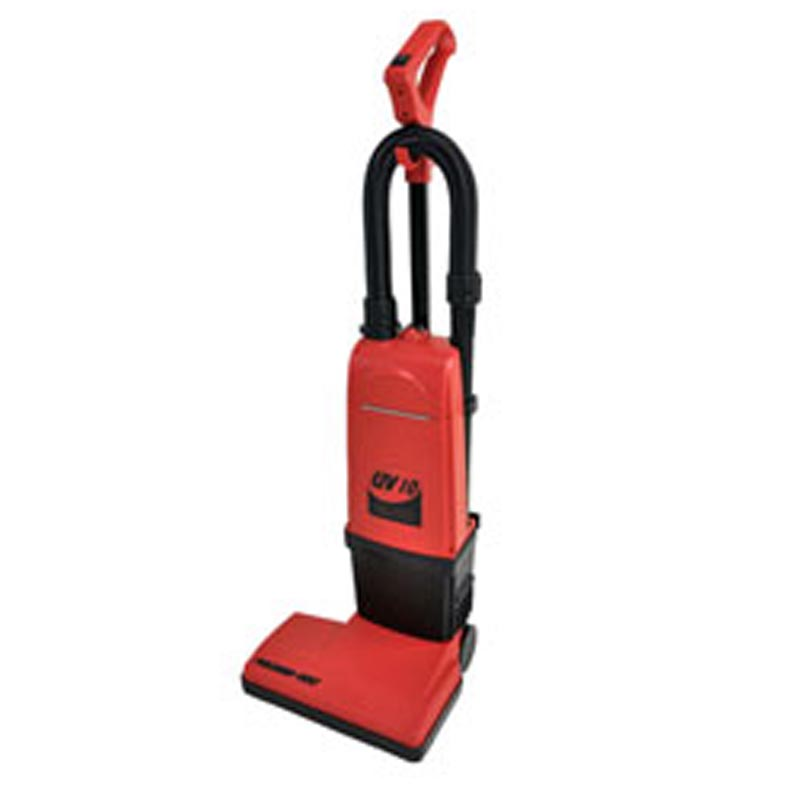 Pullman Holt: UPRIGHT VAC DUAL MOTOR UV10