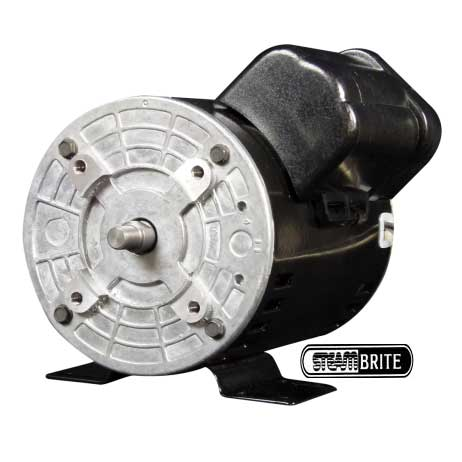 Pumptec M11 Motor Only Fasco, 1/4 HP 230 volts 1300 rpm