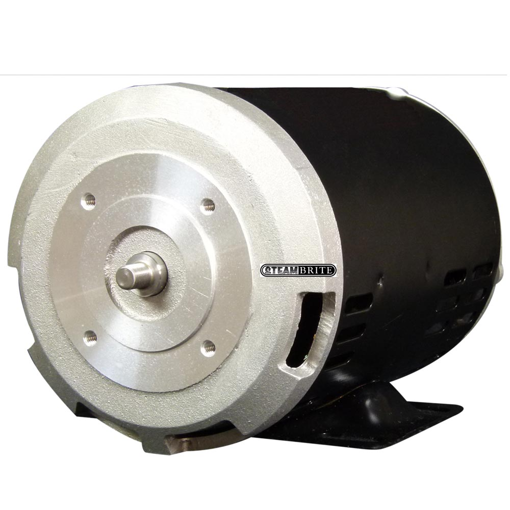Pumptec M77 Motor Only Baldor 1/3HP 120/230V 3.4/1.7A 50/60Hz 42 frame Commonly paired w/ 205 and 207 pump heads older Mytees