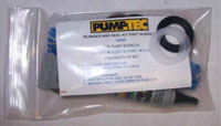 Pumptec Repair Kits & Parts