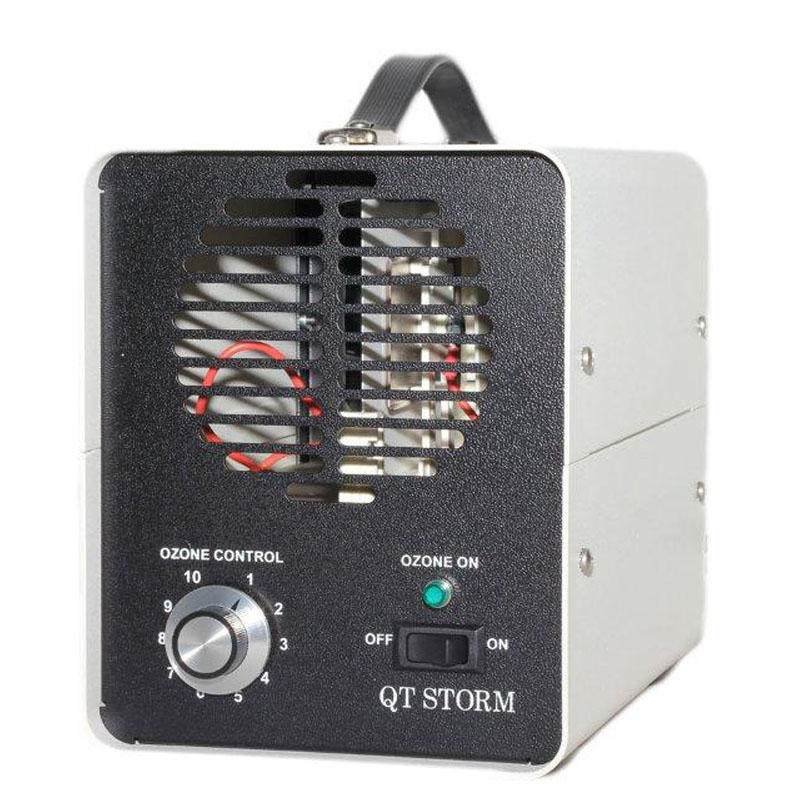 Queenaire QT Storm Ozone Generator 300mg Variable Output Freight Included