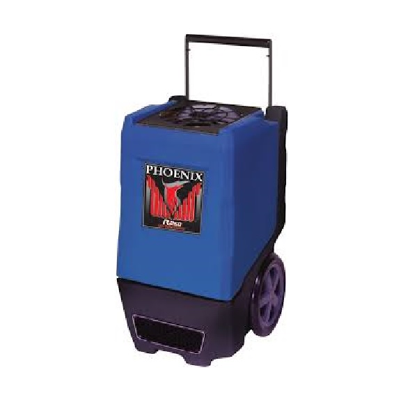 Phoenix R250 Industrial Restoration Dehumidifier- Blue- 4035230 Air Mover Included