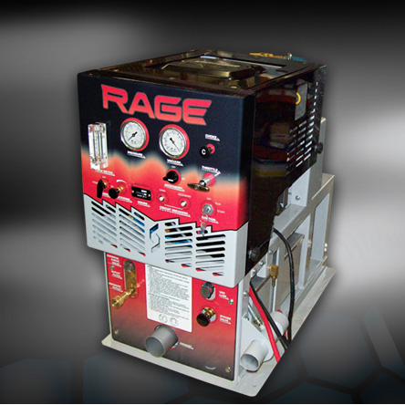 Sapphire Scientific: Rage Truckmount 72-170 (Free shipping and dealer