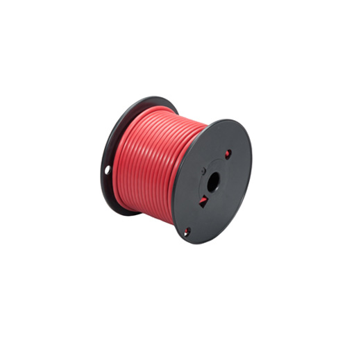 Red Primary Wire 12 Awg per foot stranded