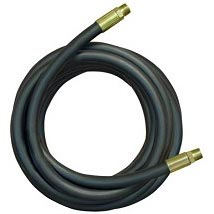 "Pressure Washer Hose 4000psi 3/8"" X 10 Ft Double Wire with 3/8"" Mip ends"