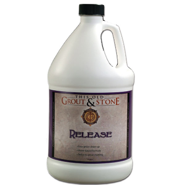 This Old Grout & Stone: Release - 1 Gallon