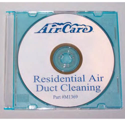 Air Care Turbojet Ductmaster Multi Clean Package 2 For