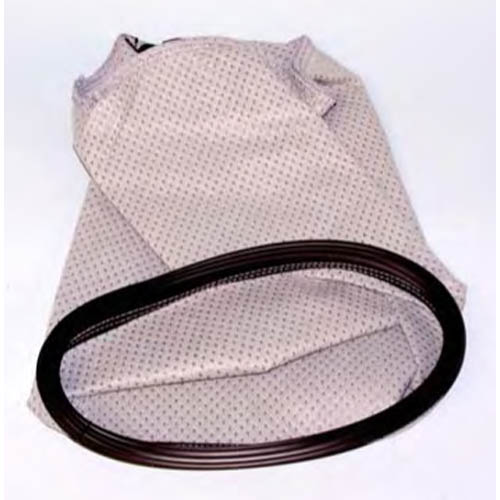 Air Care: Reusable Cloth Filter, Second Stage