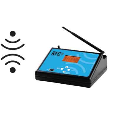 RFC Base Station Remote Water Damage Monitoring Freight Included