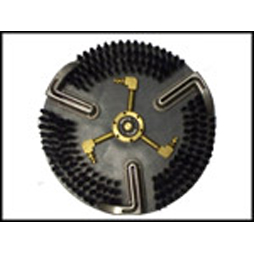 Rotovac 12-CBH-LH-I: 360i Power Wand Carpet Brush Head Only 410531