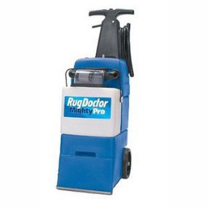 Rug Doctor 05540 Mighty Pro Carpet Cleaning Machine Self ...