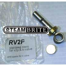 PMF: RV2P Repair kit for V2P and K Valve (254 Series)