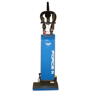 "Sandia: FORCE 14 Upright Vacuum- 12 Amp, 1000 Watt, 14"" Path, 4000 RPM, (With Tools) (!!!Free Shipping!!!)"