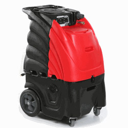 Sandia Sniper 12 Gal Indy Automotive Extractor 100 Psi Heated 3 Stage Vac 115 Volt 117in Lift With Hose Set & Detail Wand (Free Shipping)