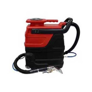 -Clean Storm 3gal 150psi HEATED 2 Stage Vac Indy Automotive Extractor w/ Hose Set & Detail Wand 03-4150