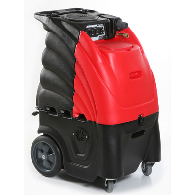 Sandia: SNIPER 6 Gal Indy Automotive Extractor Cleaning, Heater, 100 PSI, 3 Stage Vac, Hose Set & Detail Wand
