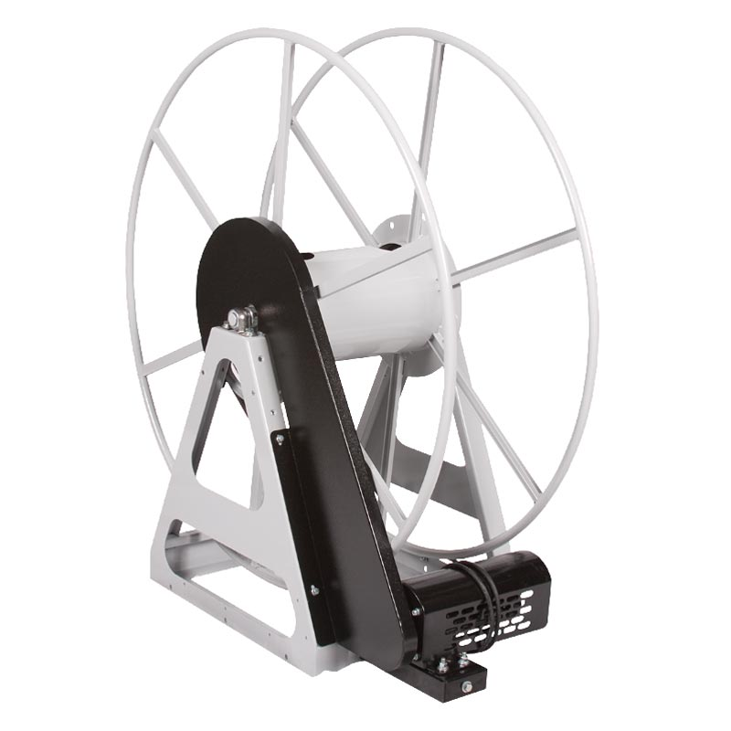 Sapphire Scientific 68-038 Electric Vacuum Hose Reel 250 ft