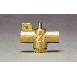 Kingston: Quick Opening-Self Closing Model 254 K Valve (G-23-5)