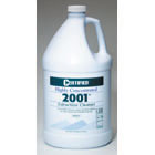 Nilodor C003-005 Certified Highly Concentrated 2001 Extraction Cleaner 8 gallons (2 cases)