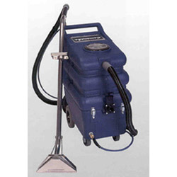 Prochem Comanche 10gal 100psi Dual 2 Stage Vac Carpet Cleaning Extractor 230 volt for International use