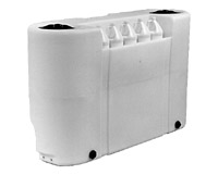 MasterBlend 410110: Hydro-Well 100 Gallon Fresh Water Tank With El Diablo Purchase Only at this price