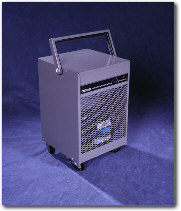 Ebac Industrial Restoration Dehumidifier CD35 (Free Shipping)