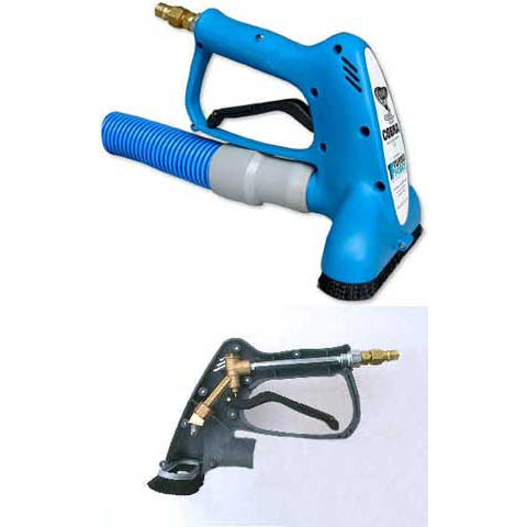 Turboforce AR50 Cobra Tile & Grout Brick Cleaning Hand Tool TF-C150 67-024 Wand Free Shipping!