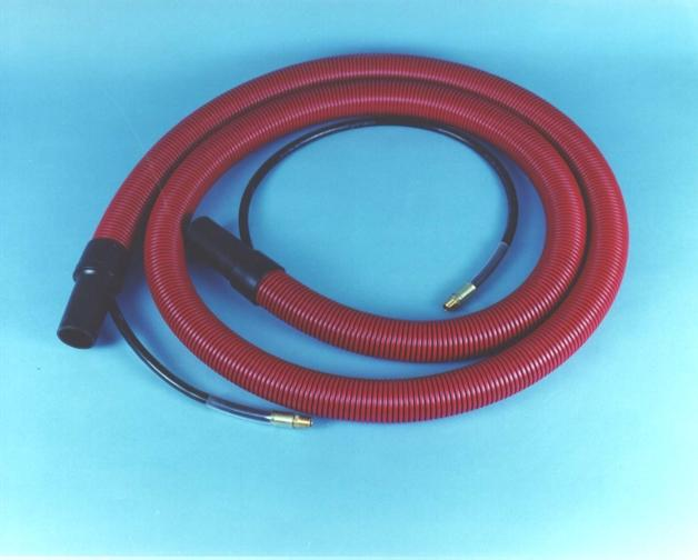 PMF Hide-A-Hose 1.25 in ID With Low Pressure Low Temperature rated hose 50 ft HAH1-50Blue