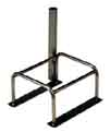 Sapphire Scientific 68-024 Stainless Steel Power Force Holder (HydroForce, Injection sprayer, or similar)