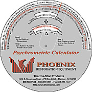 Phoenix Psychrometric Calculator 4024392