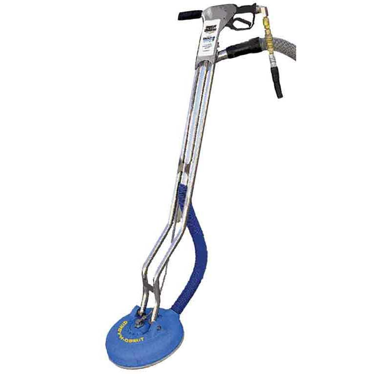 Turboforce TH40 Turbo Hybrid Tile Cleaning Spinner Wand HFT-40 TH-40 MasterBlend 440400 +FREE Cobra AR50 FREE Shipping