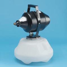 deodorizing fogger machine