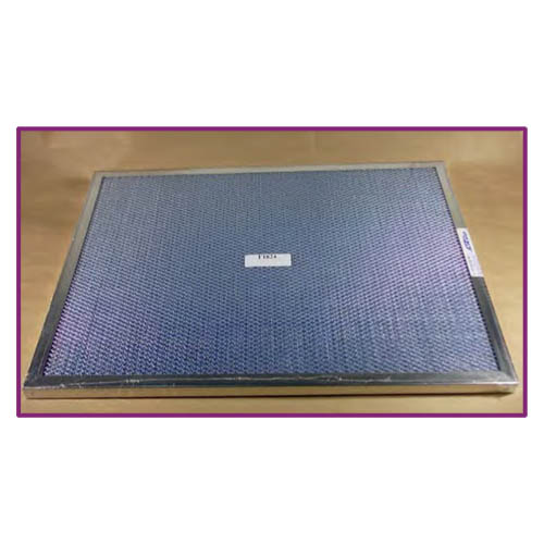 Air Care ES82 Replacement Electrostatic Filter Second Stage 16 in x 20 in x 1in
