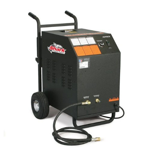 Shark Pressure Washer Heater 5gpm 3000psi 120volt 5amps 300000BTU Free shipping 1.103-910.0