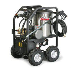 Shark STP231007D Electric Powered Hot Water Pressure Washer 1.109-101.0