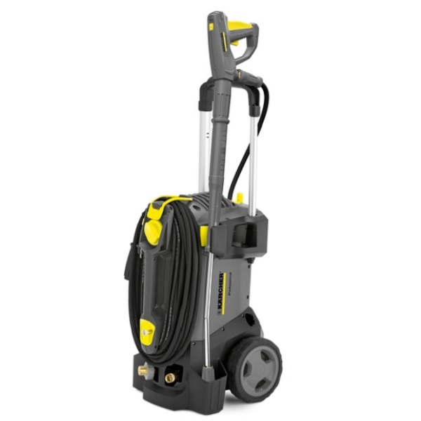Shark Super Portable Professional Cold Water Electric Pressure Washer 1.8 GPM 1300 PSI 1.520-916.0 HD 1.8/13 C Ed