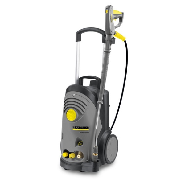 Shark Super Portable Professional Cold Water Electric Pressure Washer 2.3 GPM 1500 PSI 1.150-909.0 HD 2.3/15 C Ed