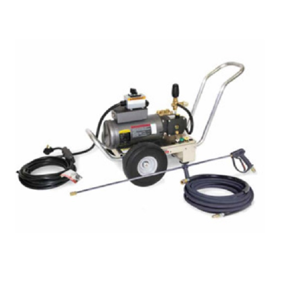 Shark Mako Series Cold Water Electric Pressure Washer 2 GPM 1000 PSI 1.5 HP HD 2.0/10 Ed 9.801-801.0