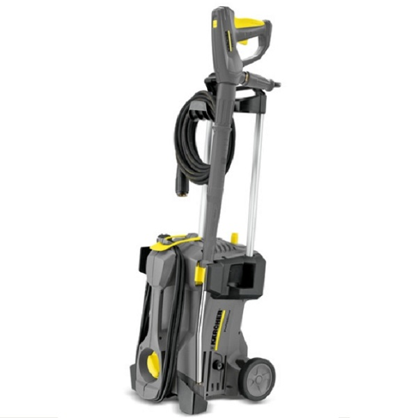 Shark Super Portable Professional Cold Water Electric Pressure Washer- 1.7 GPM- 1300 PSI- Pro HD 400 ED 1.520-990.0