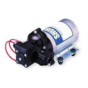 Shurflo 2088-343-435 Demand Pump 45psi 3gpm 12volts Pentair