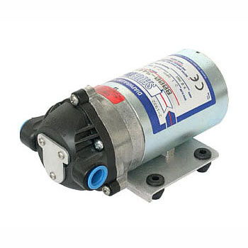 Shurflo 8000-503-250 Water Pump 1.4 Gpm 115 Volts 60 psi